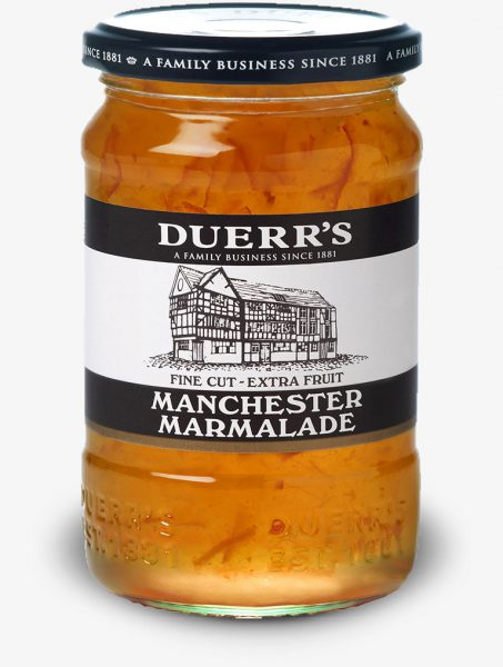 Duerr's Manchester Marmalade