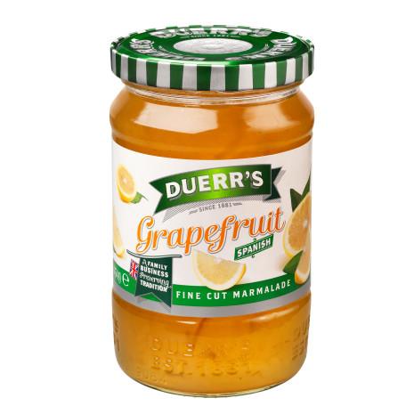 Duerr's Fine Cut Spanish Grapefruit Marmalade