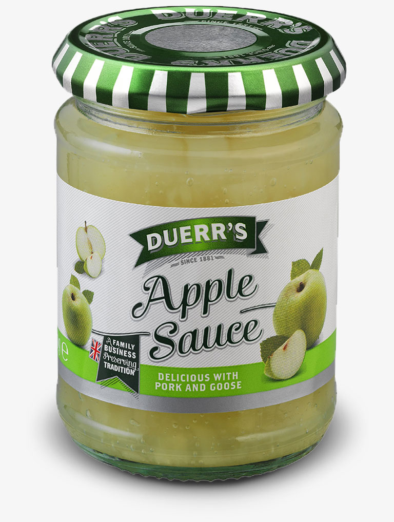 Duerr's Bramley Apple Sauce