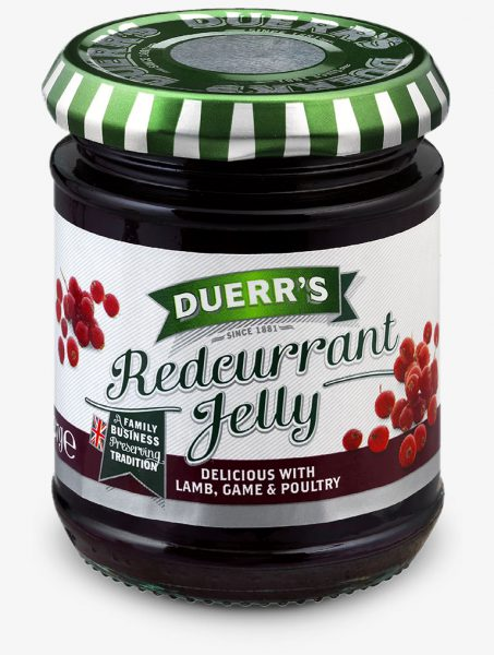 Duerr's Redcurrant Jelly
