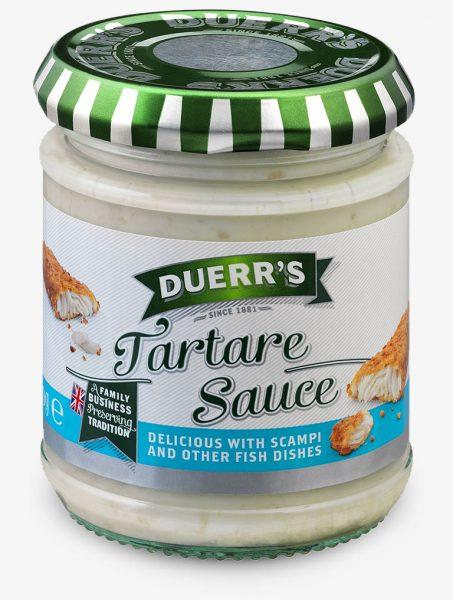 Duerr's Tartare Sauce