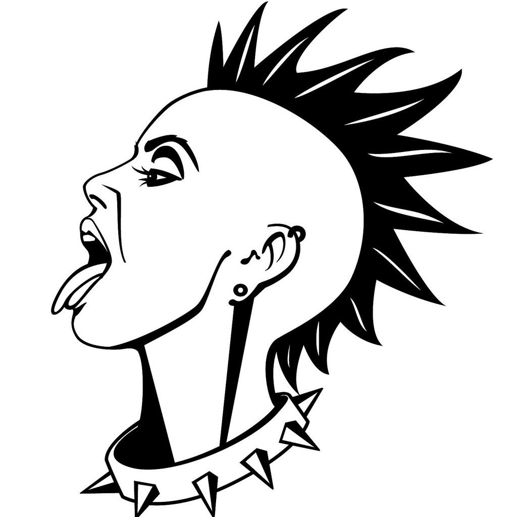 Punk Duerr S