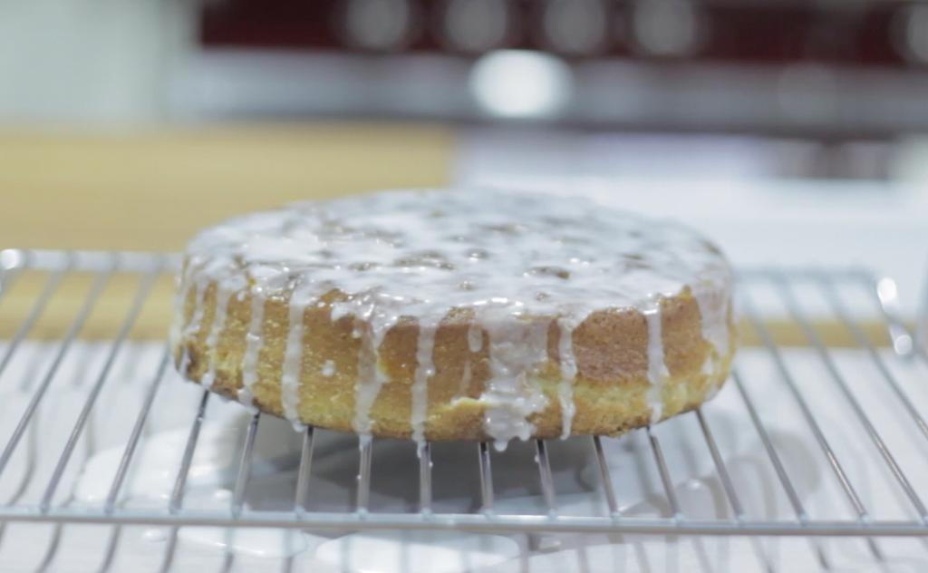Marmalade Cake Recipe