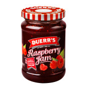 Duerr's Raspberry Jam