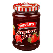 Duerr's strawberry jam