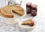 Bakewell Tart Jar