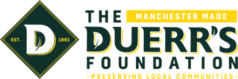 duerrs foundation logo