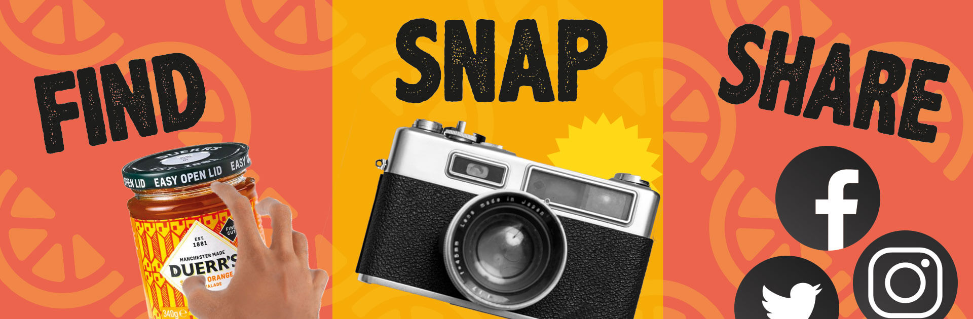 duerrs find snap share