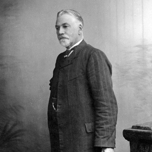Frederick Duerr