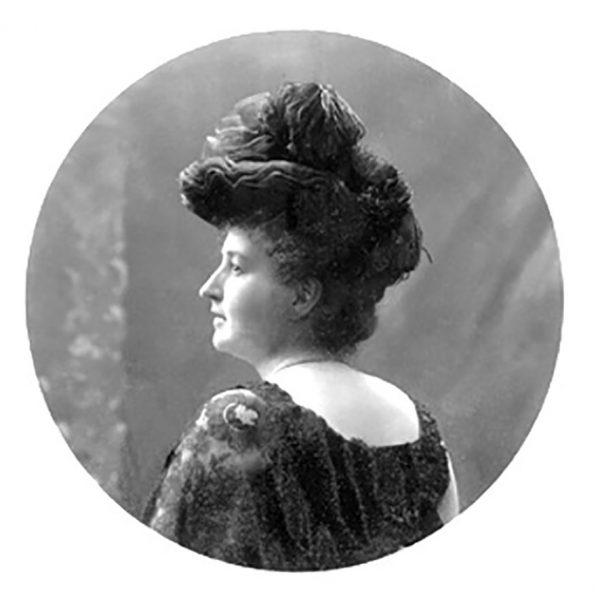 Eva Mary Duerr